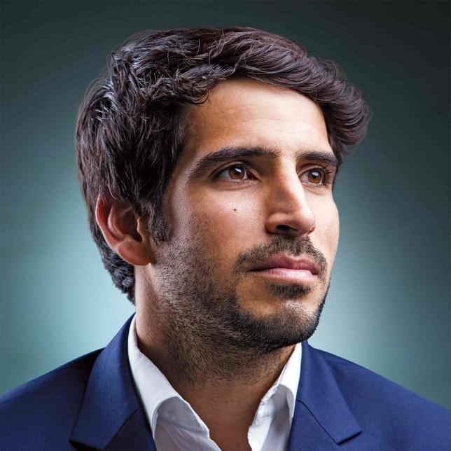 Saeed Al Abbar founded AESG.