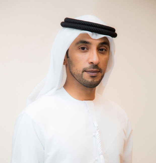 Yousef AlMutawa is CEO of Sharjah Sustainable City.