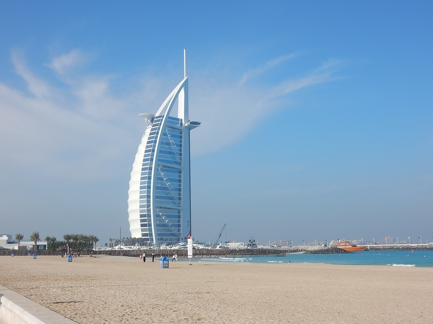 Dubai's DTCM outlines rules for holiday home businesses. [representative image]