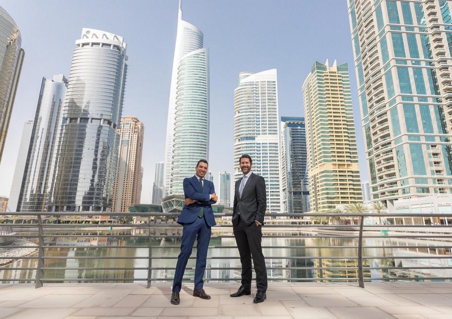 Fenwick Elliott opened its Dubai office in 2015.