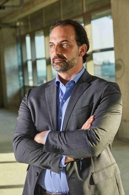 Karim Helal is CEO of ProTenders.