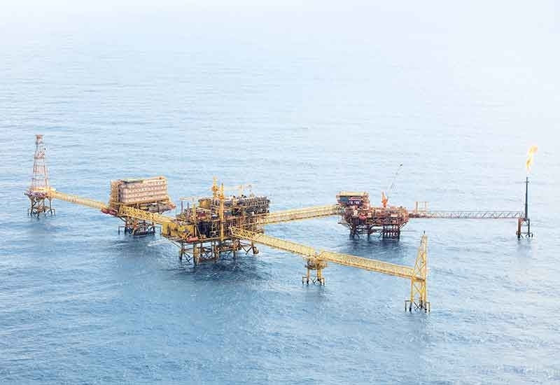 Saipem has won offshore contracts.