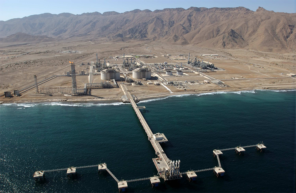 Oman LNG has awarded KBR a contract.