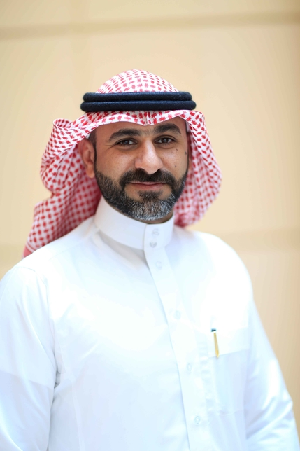 Turki Al Shehri is Engie's CEO in Saudi Arabia.