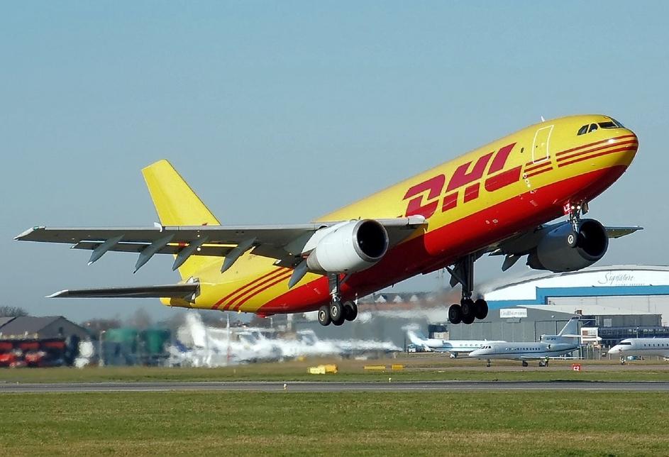 DHL operates a 5.7ha logistics hub in Bahrain.