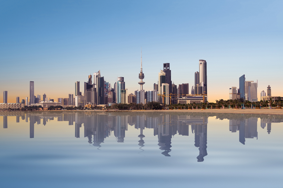 Kuwait is building a leisure project in Egalia.