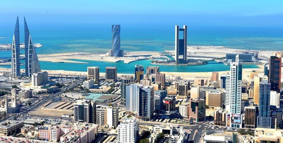 Bahrain is inviting construction companies.