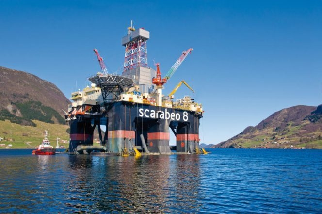 Saipem has won contracts in Middle East and Norway [representational image].