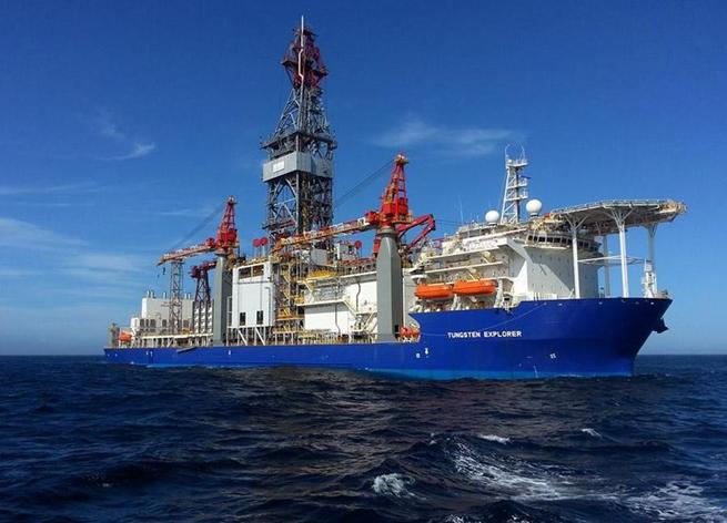 Dana Gas is using Tungsten Explorer for the Merak prospect in Egypt.