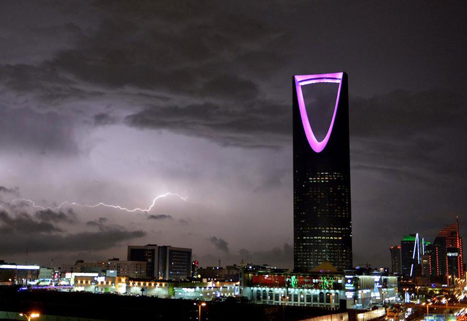 Construction activities continue to grow in Saudi Arabia.