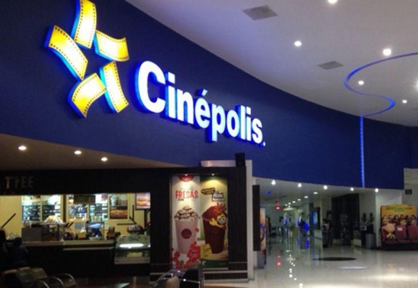 Cinépolis is a Mexican cinema operator.