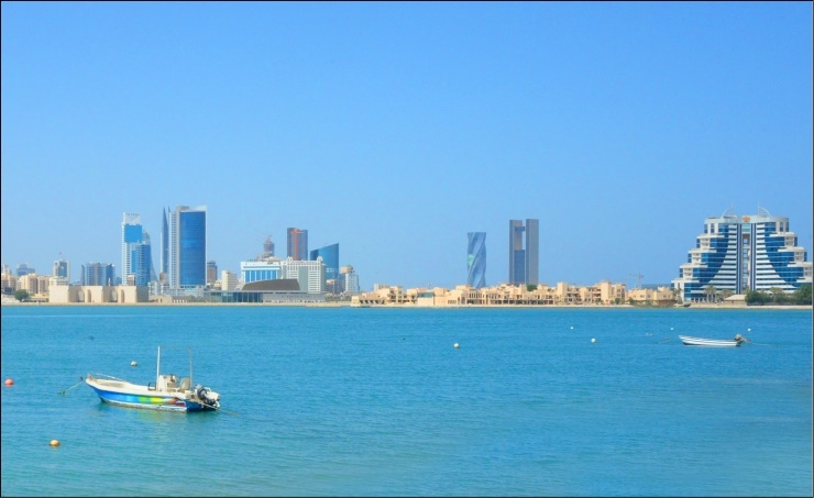 Bahrain's Rera has launched the seller-buyer contract.