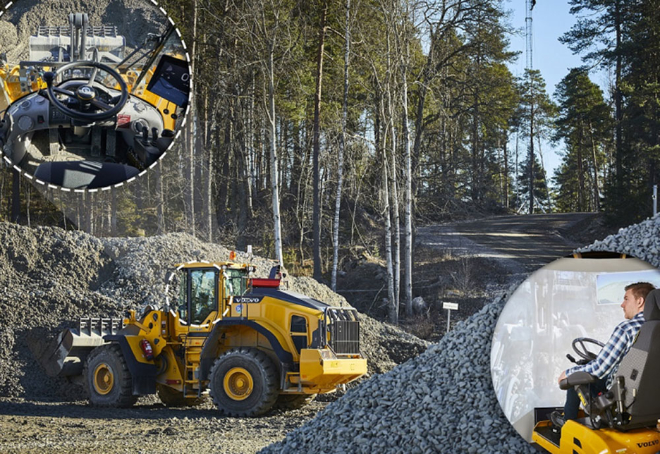 Private LTE will enable the transition to 5G in the mining industry.