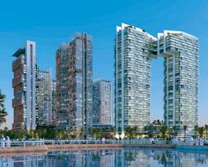 Ssangyong E&C will build Wasl's Dubai 1.