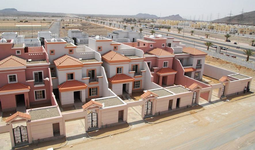 Housing has been approved for UAE citizens.