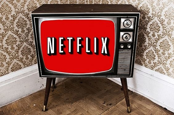 Netflix is an American streaming service.