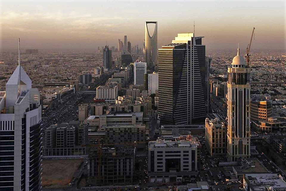 Saudi Arabia's construction contractors are set for growth.