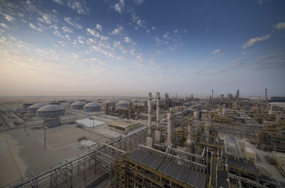 Ineos will build its plants in Jubail.