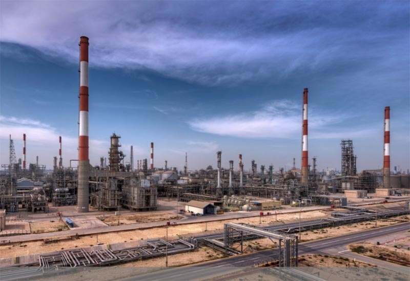 Saudi Aramco is the world's largest oil producer [representational].
