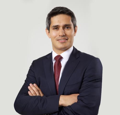 Samuel Dean Sidiqi joined Rak Properties as CEO in May 2018.