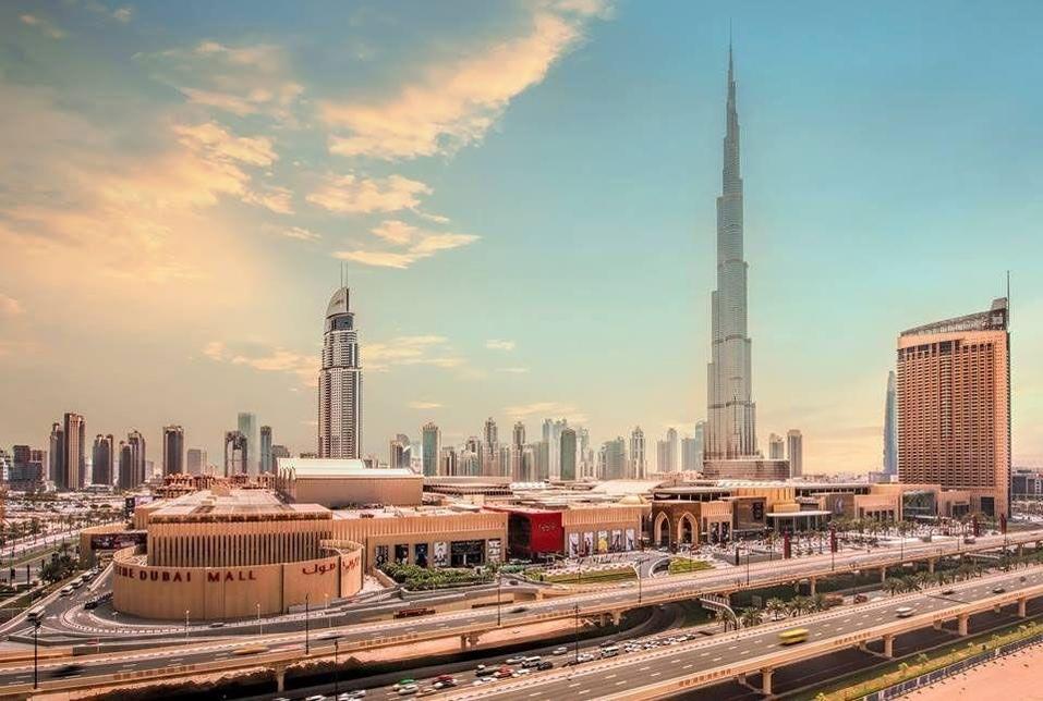 Emaar is expanding Dubai Mall.