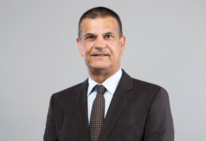 Emad Jaber is managing partner at Lacasa.