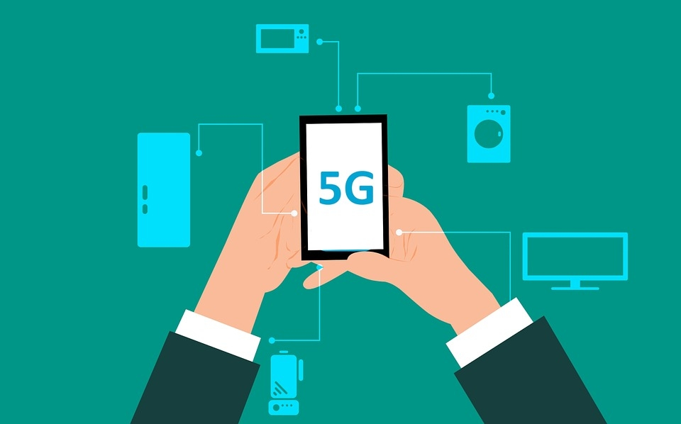 5G connectivity will impact the future of real estate.