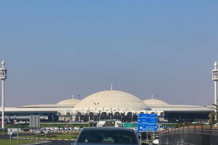 Sharjah's SHJ airport will be expanded.