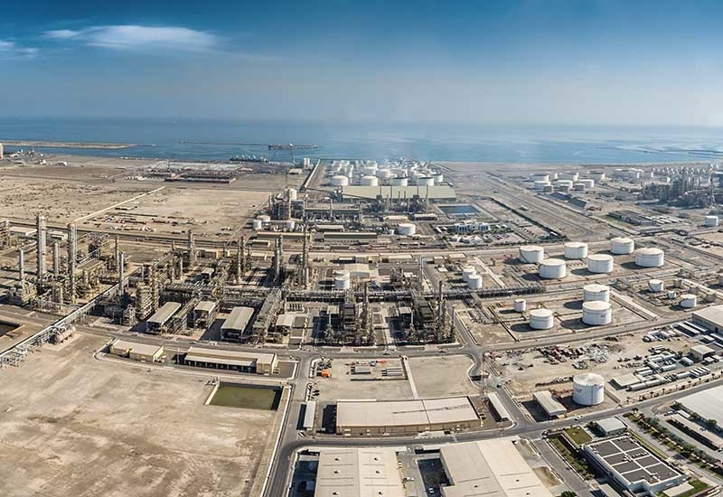 SKEC will build Ineos's PDH plant in Antwerp.