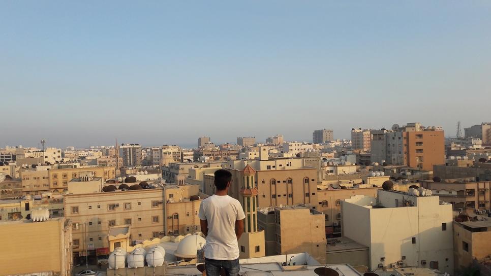 Saudi Arabia's Sakani programme provides citizen homes.