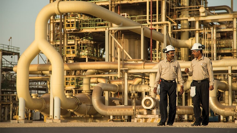 Exxon Mobil and Sabic will develop the Texas plant.
