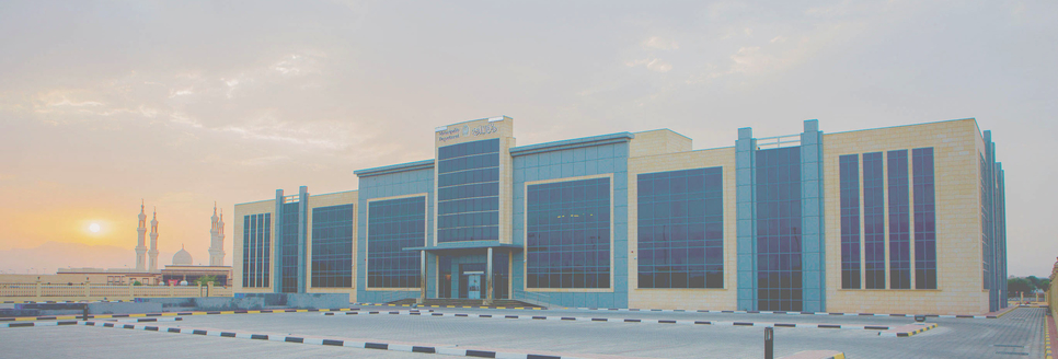 Rak Municipality operates the Barjeel green building system.
