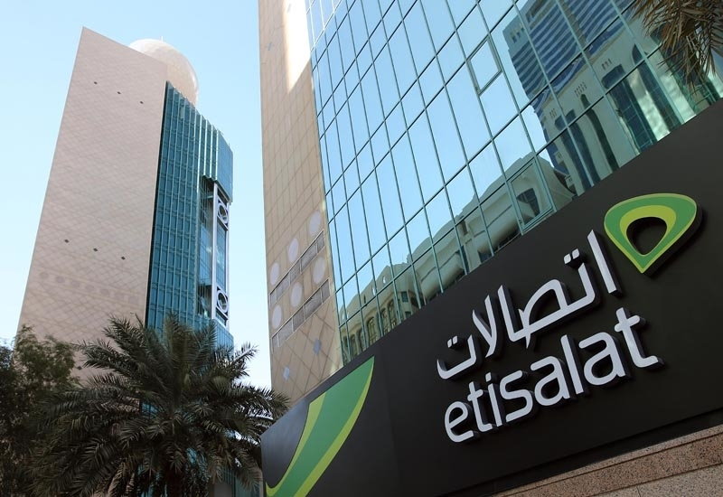 The UAE's Etisalat will expand its network in 2019.