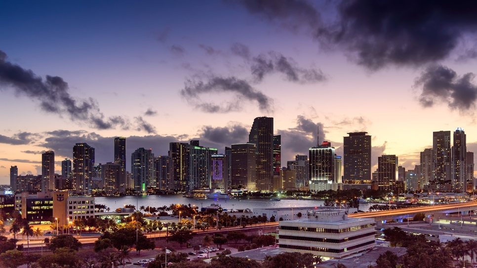 Depa has exited the Miami firm.