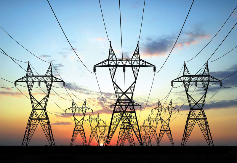 Saudi Electricity Co is a state-held entity.