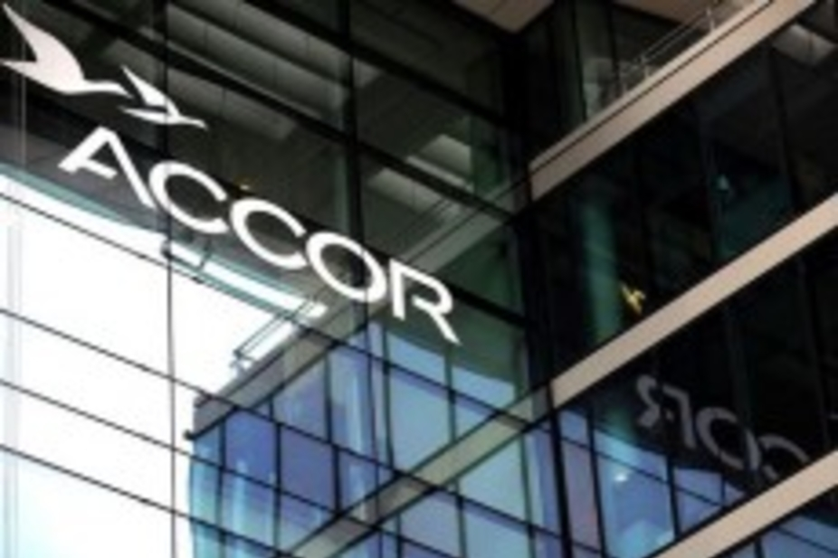 Mercure is an Accor Hotels brand.