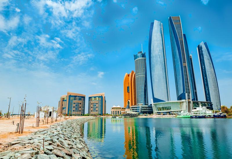 SGCC will work with DoE in Abu Dhabi.
