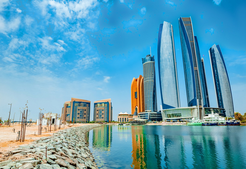 Dispute resolution will be discussed in Abu Dhabi on 22 October.