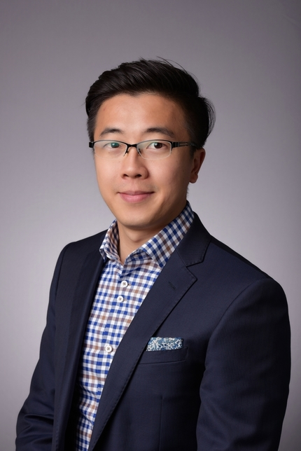 Dennis Chan will be based in Dubai.