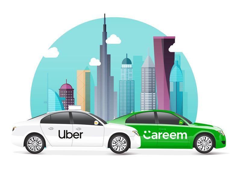Uber is acquiring Careem.
