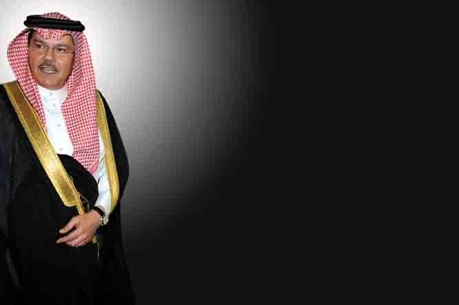 Khaled Musaed El Seif, chairman of El Seif.