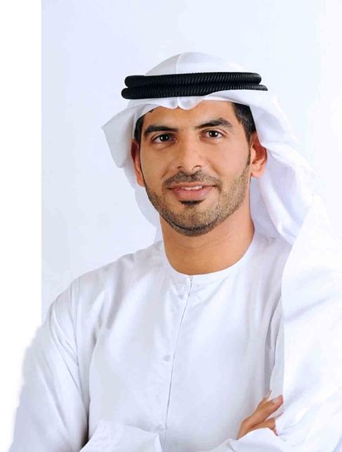 Talal Al Dhiyebi is CEO of Aldar.