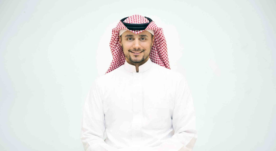 HRH Prince Khaled Bin Alwaleed Bin Talal.