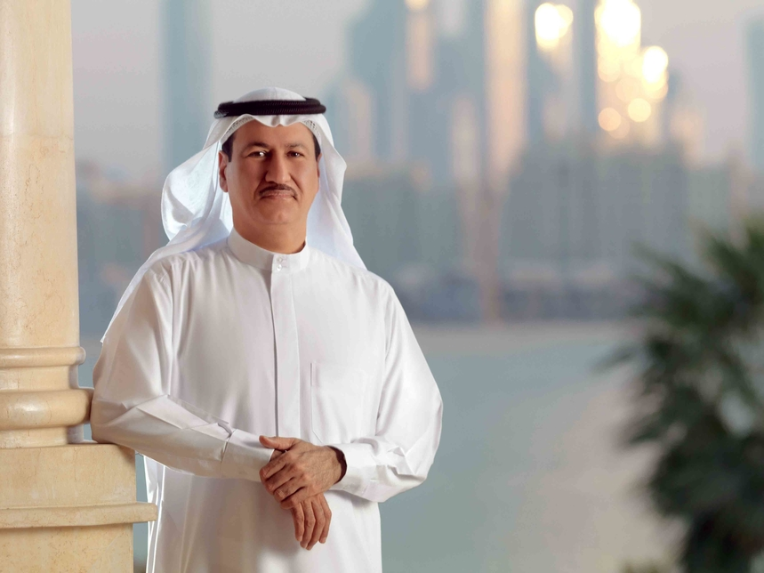 Hussain Sajwani is the founder and chairman of Damac Properties.