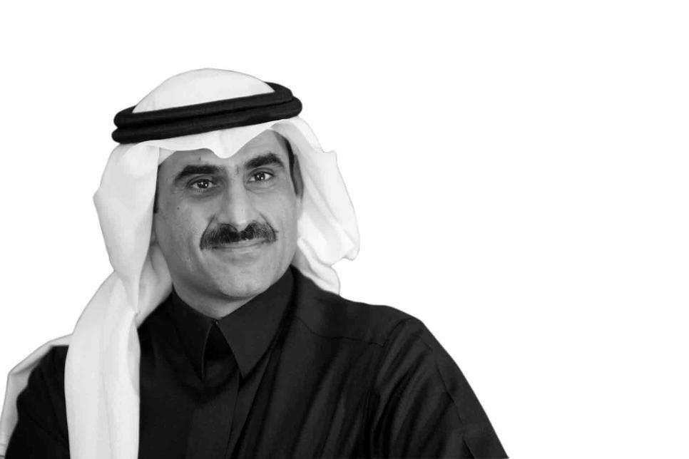 Yousef Al Shelash, Dar Al Arkan.