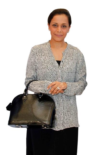 Devaki Khimji is the executive director of Oman-based Al Tasnim Group.