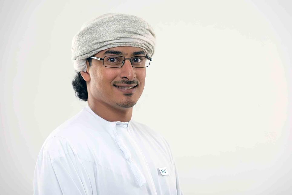 Waqas Al Adawi of S&T Group.