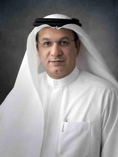 Saaed Al Qatami, Deyaar.