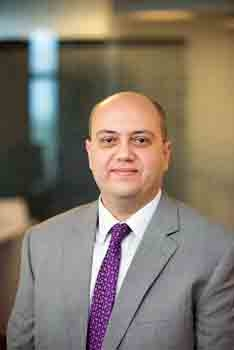 Ahmed Osman, DeSimone.