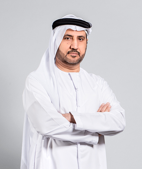 Khaled Al Malik is the CEO of Dubai Properties.